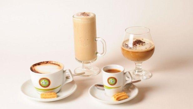 Cafes-4D